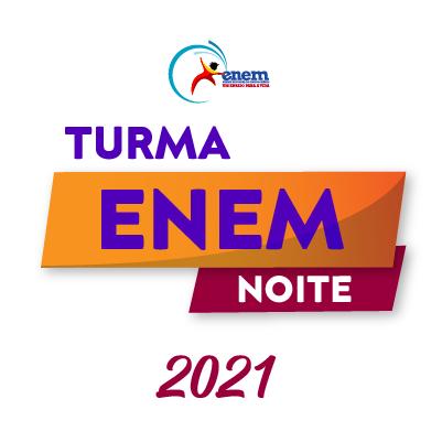 Turma D2 - 2021