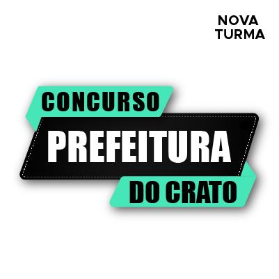 Turma - Conc. Crato