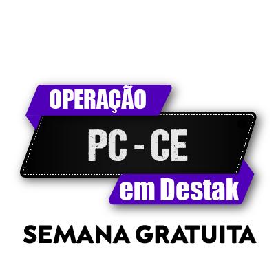 Operação PC-CE
