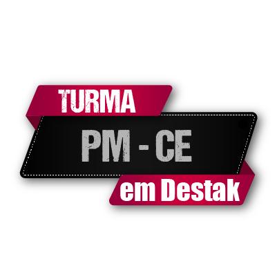 Turma PM - Reta Final