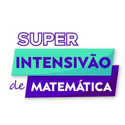 Intensivão Matemática